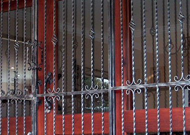 wrought-iron-burglar-bars