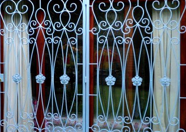 wrought-iron-security-bars